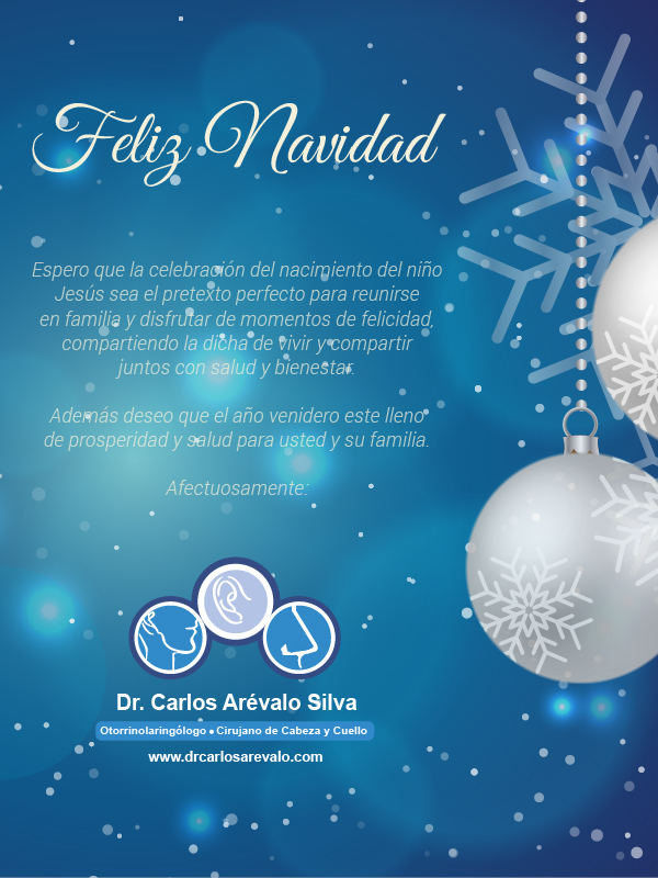Feliz Navidad y Prospero Año Nuevo 2015
